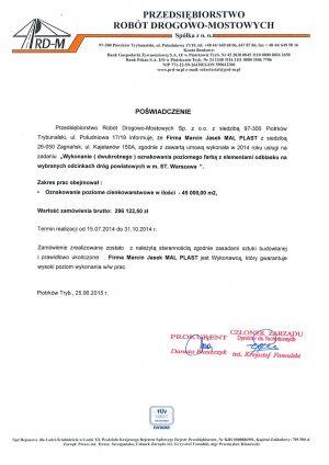 MAL-PLAST-Marcin-Jasek-referencje-no2
